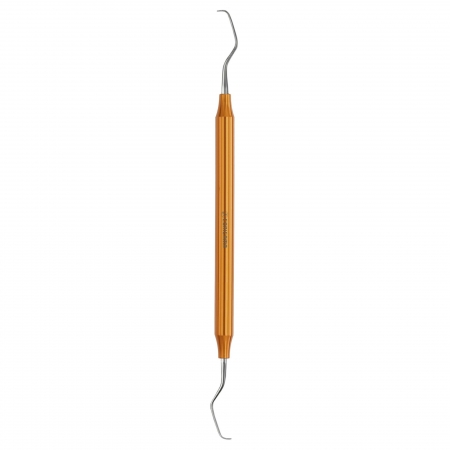 CURETTE GRACEY 15/16 ALUMINIUM ORANGE