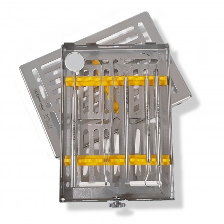 210125 - KIT PERIODONTAL BASIC