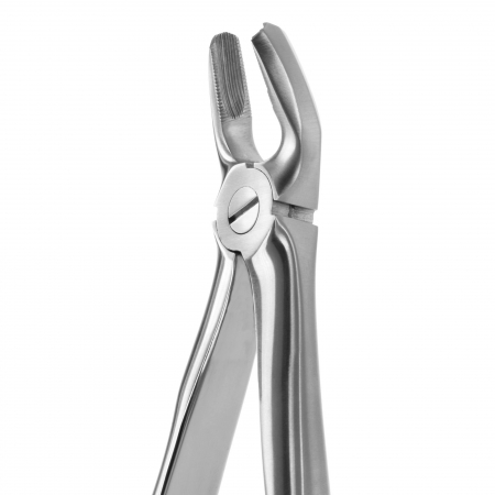 DAVIER POUR EXTRACTION BLADE BEAKS N.18
