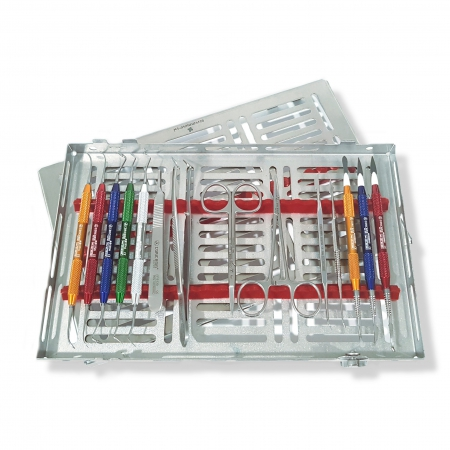 829200 - KIT LABORATORY FOR FIXED PROSTHESIS AND CERAMIC